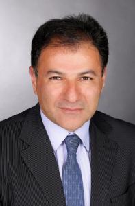 André Borouchaki (Crédit Greenflex)