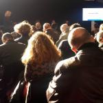 Conférence nouveaux investisseurs 2015