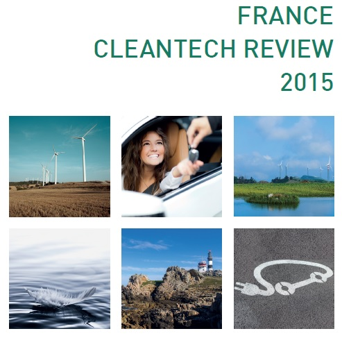 France cleantech review