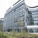 L'immeuble Unilever France