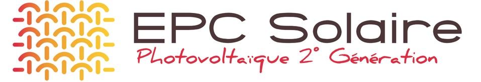 Logo EPC Solaire