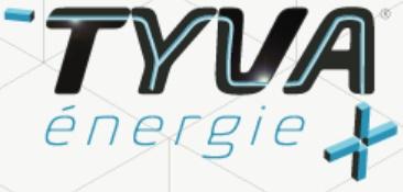 Logo Tyva Energie