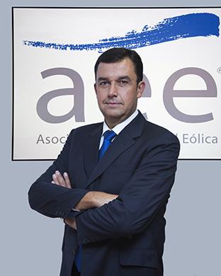 Luis Polo_director general AEE ©Jesus Umbria (2)