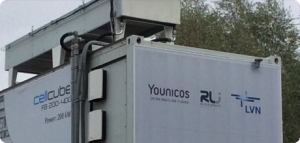 Younicos