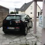 Freshmile Charge i3 allemande