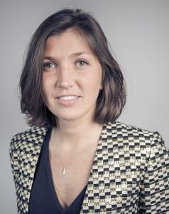 Maureen Le Baud (Crédit : Demeter Partners)