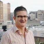 Richard Youngman (Crédit : Cleantech Group)
