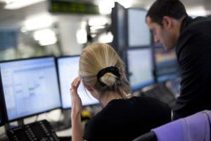 Bureaux d'EDF Trading (Crédit : EDF)
