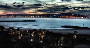 Port de Tanger