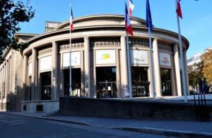 Conseil économique social et environnemental CESE