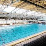 La piscine d'Aix vise 45% d'économies d'énergie