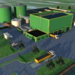 Armorgreen boucle un beau projet de méthanisation, sur fond de blocage de la filière