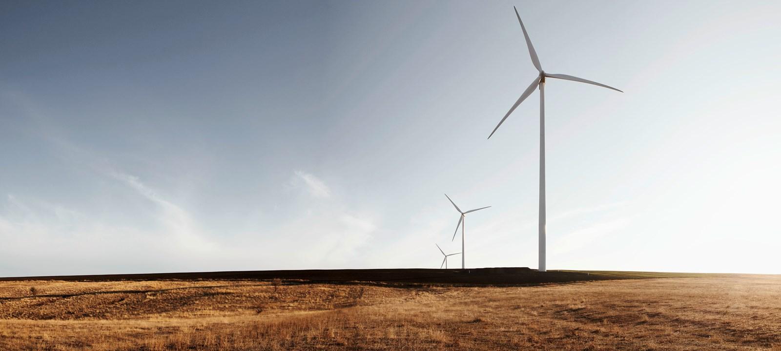 (Crédit : Global Wind Power)
