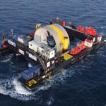 Hydrolien : le projet d'EDF et DCNS à Paimpol-Bréhat prend du retard