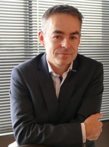 Claude Muller, directeur général d'Easytrip France. crédit photo : easytrip