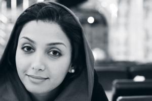 Mahsa Darani, responsable de la zone MENA. (crédit : Finergreen).