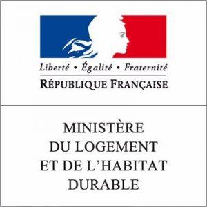 Ministère logement. Crédit photo: (@logement_gouv)Twitter