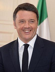 Matteo Renzi (DR)