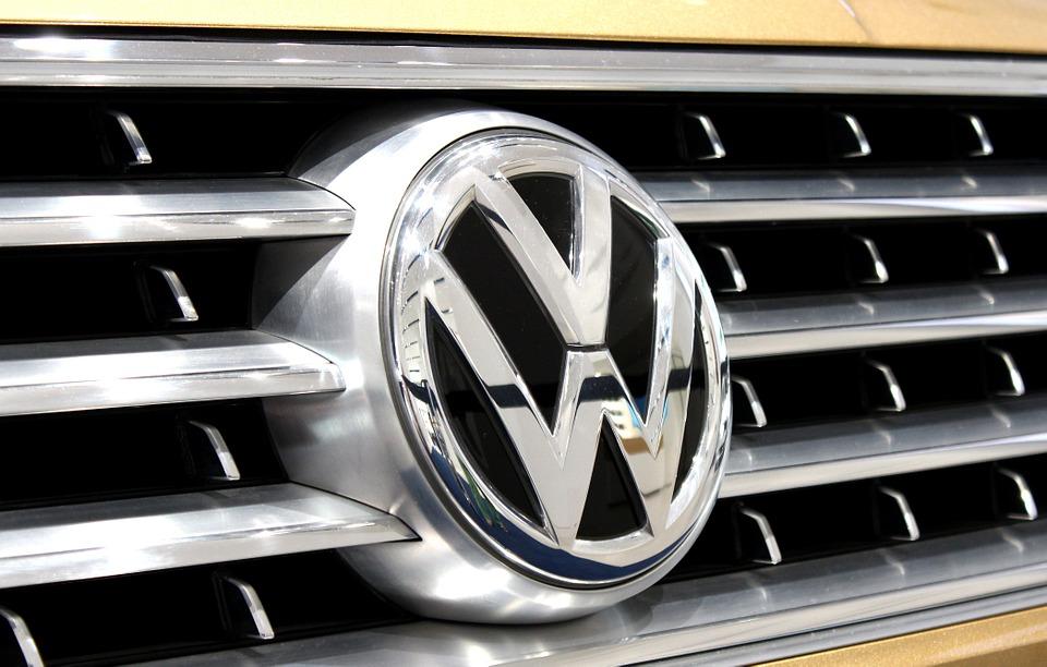 La marque Volkswagen (crédit photo: pixabay.com)