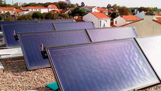 apicap mise 700 000 euros sur les chauffe eaux solaires du r unionnais ga a greenunivers. Black Bedroom Furniture Sets. Home Design Ideas