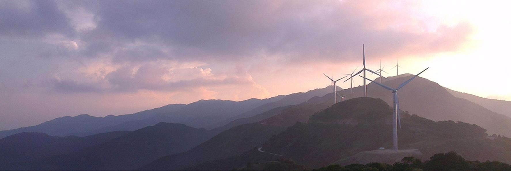 (Crédit : UPC Asia Wind Management )