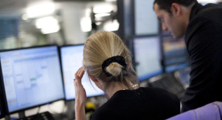 Bureaux d'EDF Trading
