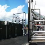 Biométhane : Prodeval accueille Suez, supporter de l'épuration membranaire