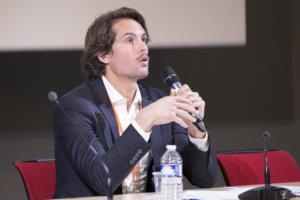 Mathieu Goudot, Demeter Partners