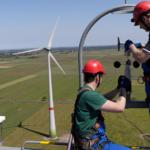 [Exclusif] Baromètre de la performance des parcs éoliens avec Greensolver Index,  2e édition