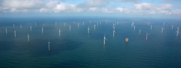 New York en route vers un appel d'offres éolien en mer de 2,5 GW