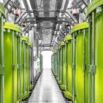 Les volants d'inertie de Stornetic bientôt testés dans le laboratoire d'EDF