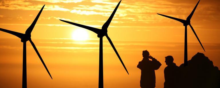 Engie décroche 250 MW éoliens en Égypte
