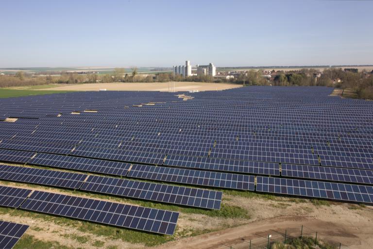 Pourquoi Direct Energie veut acheter Quadran