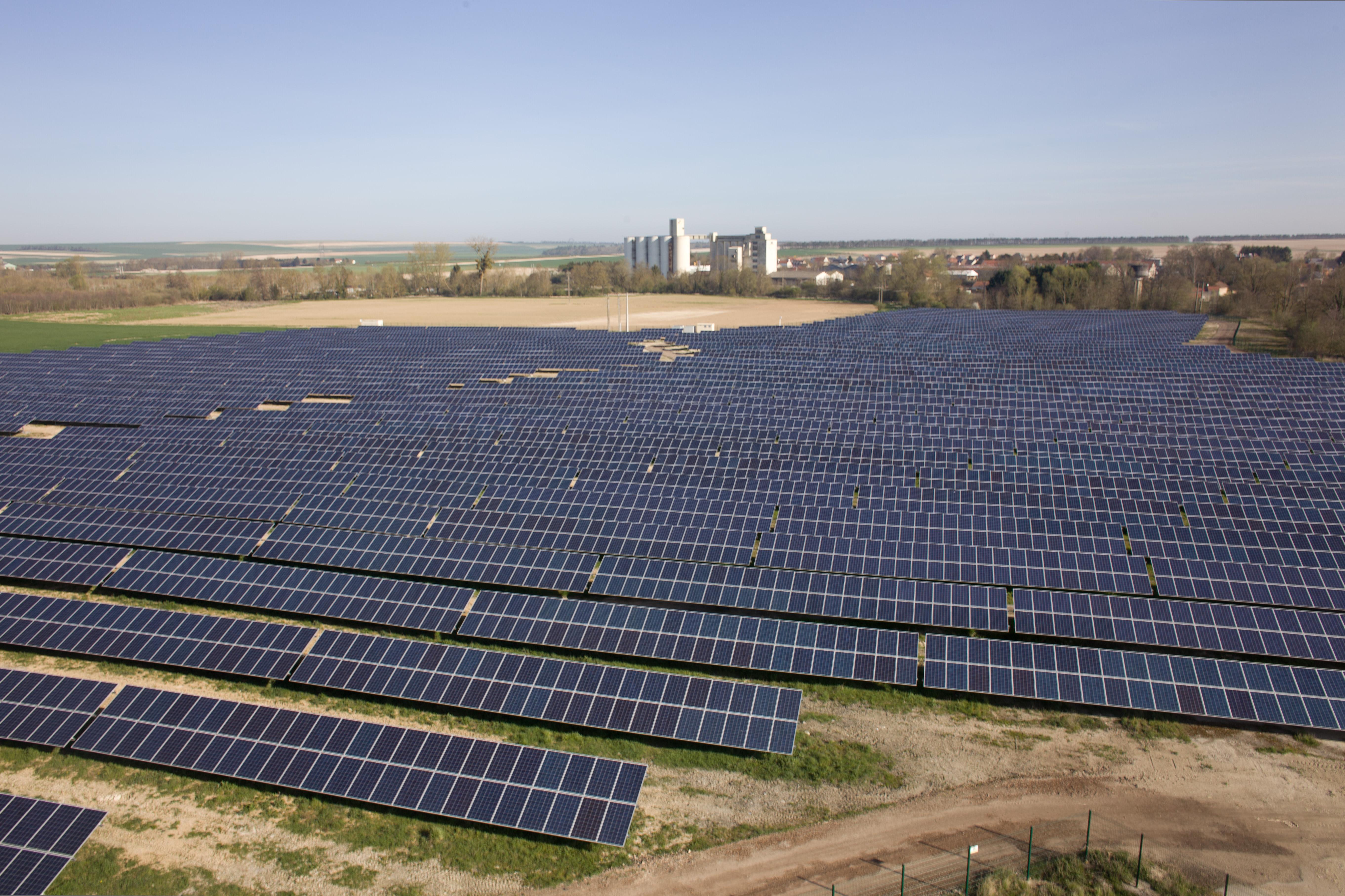 Direct Energie: en négociations pour racheter Quadran
