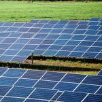 Une centrale solaire de Ténergie vend 100% de son électricité sur le marché