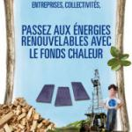 L'Ademe signe avec Hérault Energies, pour démocratiser le Fonds Chaleur