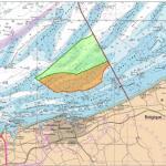 Éolien offshore: Ségolène Royal ouvre le dialogue concurrentiel sur la zone de Dunkerque