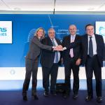 DCNS lance en grande pompe sa filiale dédiée aux EMR
