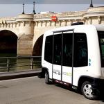 Alstom investit 14 M€ dans EasyMile, le concurrent de Navya