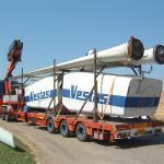 Le fonds Cap3RI mise sur le marché des éoliennes d'occasion
