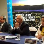 Le Salvador attribue 120 MW solaires et 50 MW éoliens