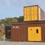 Biogaz de bois : Naoden installe sa première centrale