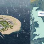 North Sea Wind Power Hub : le Desertec du Nord ?