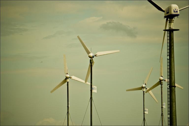 En Russie, une JV Fortum-Rusnano pour l'éolien