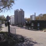 Biogaz Waga