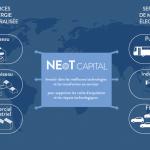 Naissance de NEoT Capital: mi-investisseur, mi-Esco pour les EnR distribuées et la mobilité électrique