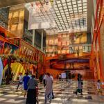 astana exposition internationale Kazakhstan