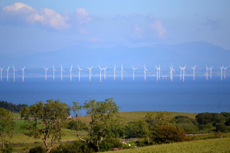 Le marché éolien mondial reprendra de la vigueur en 2019 [GWEC]