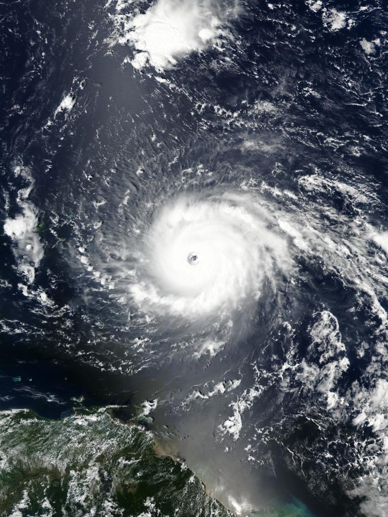 «Irma rappelle l'intérêt d'une production énergétique décentralisée», Jérôme Billerey (Quadran)