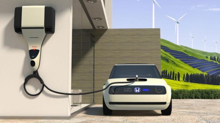 V2Grid : Honda rejoint le projet smart grid Smile